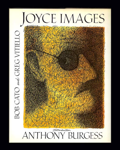 Image result for joyce images cato vitiello burgess