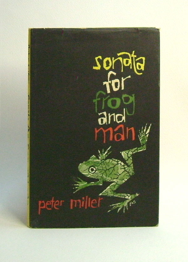 SONATA FOR FROG AND MAN