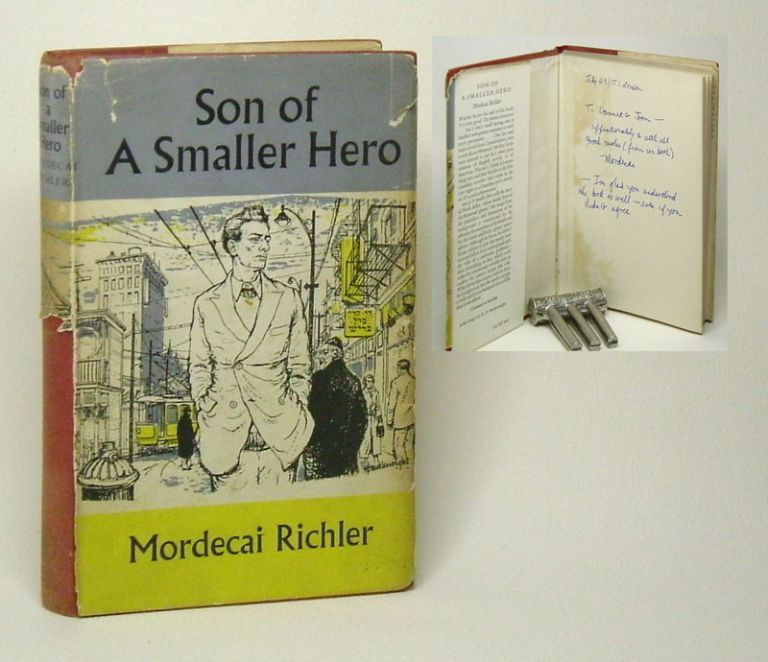 Satiric lament for a city: Mordecai Richler's Oh Canada! Oh Quebec!, Bill 101 and Montreal