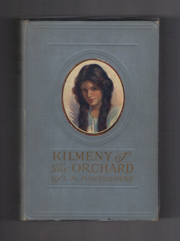 KILMENY OF THE ORCHARD. MONTGOMERY, ucy, aud.