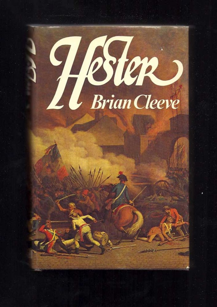 HESTER. Cleeve Brian