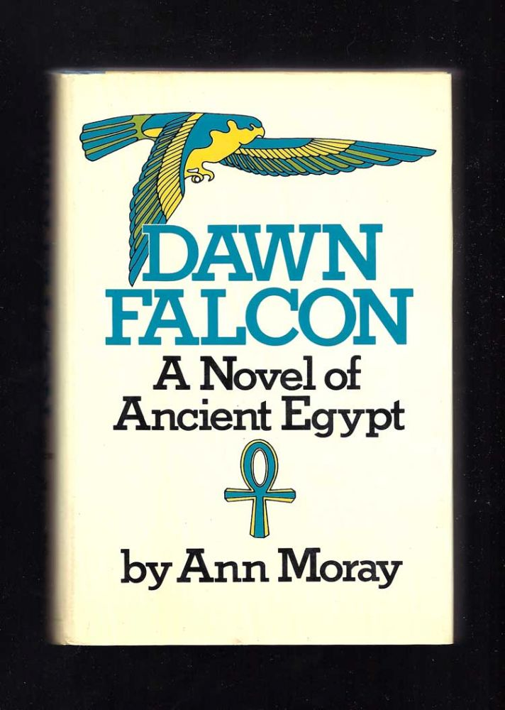 DAWN FALCON. Ann Moray