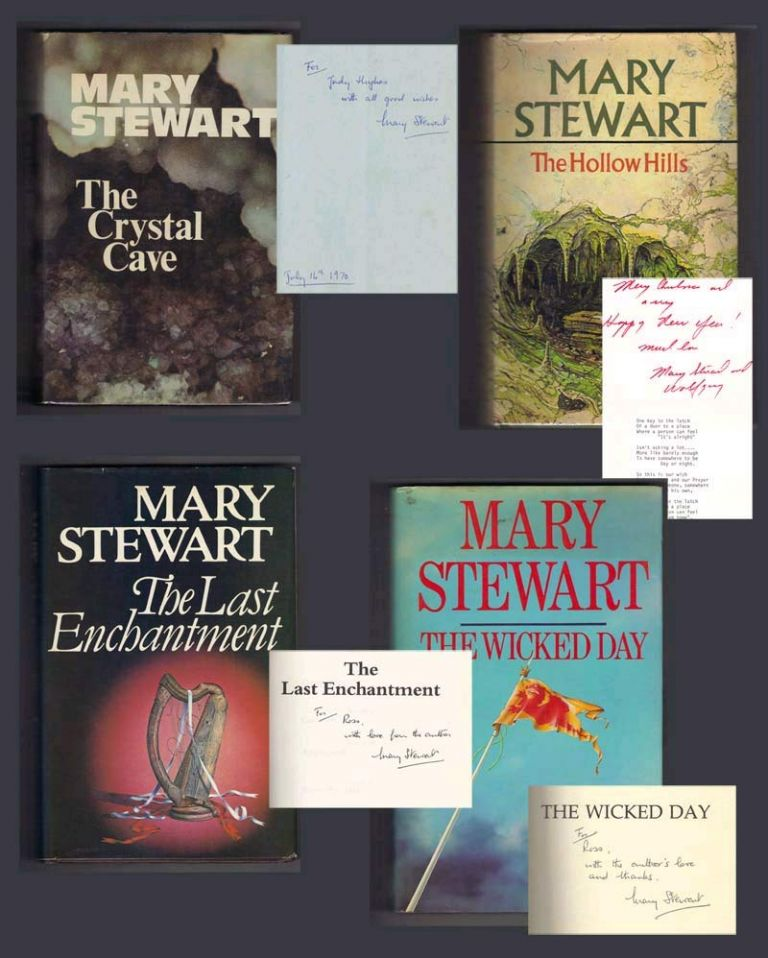 mary stewarts the wicked day essay Creative short story essay examples 58 total results creative short story about 7,766 words 17 pages creative short story about knights rescuing a princess 956 words 2 pages the day connor took my life 1,865 words the story of the wicked witch's transformation 1,498 words 3.