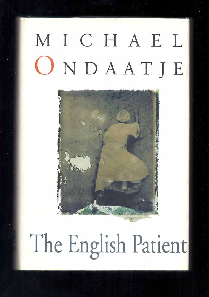 a literary analysis of the novel the english patient by michael ondaatje Michael ondaatje essay examples  a literary analysis of the novel the english patient by michael ondaatje  in michael ondaatje's novel, the english patient,.