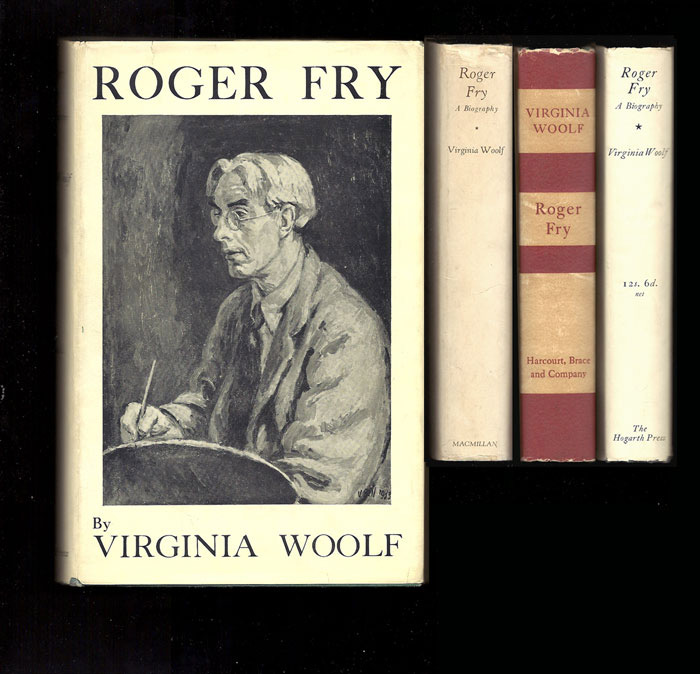 an analysis of self portrayal in novels by virginia woolf A room of one's own study guide contains a biography of virginia woolf, literature essays, quiz questions, major themes, characters, and a full summary and analysis about a room of one's own a room of one's own summary.