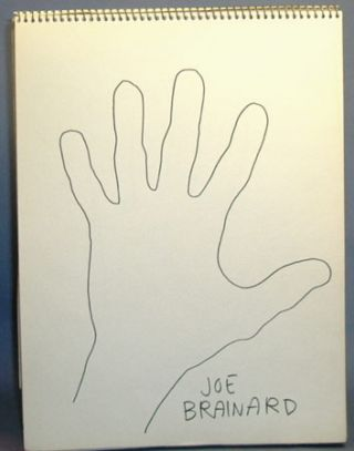 THE POET'S HAND BOOK. Signed By 24 Poets with Drawings..