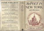 THE POET IN NEW YORK