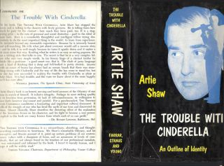 THE TROUBLE WITH CINDERELLA. Inscribed