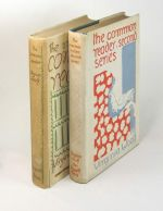 THE COMMON READER. [FIRST AND SECOND SERIES] Leonard Woolf's copies.